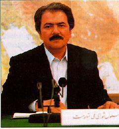 Massoud Rajavi